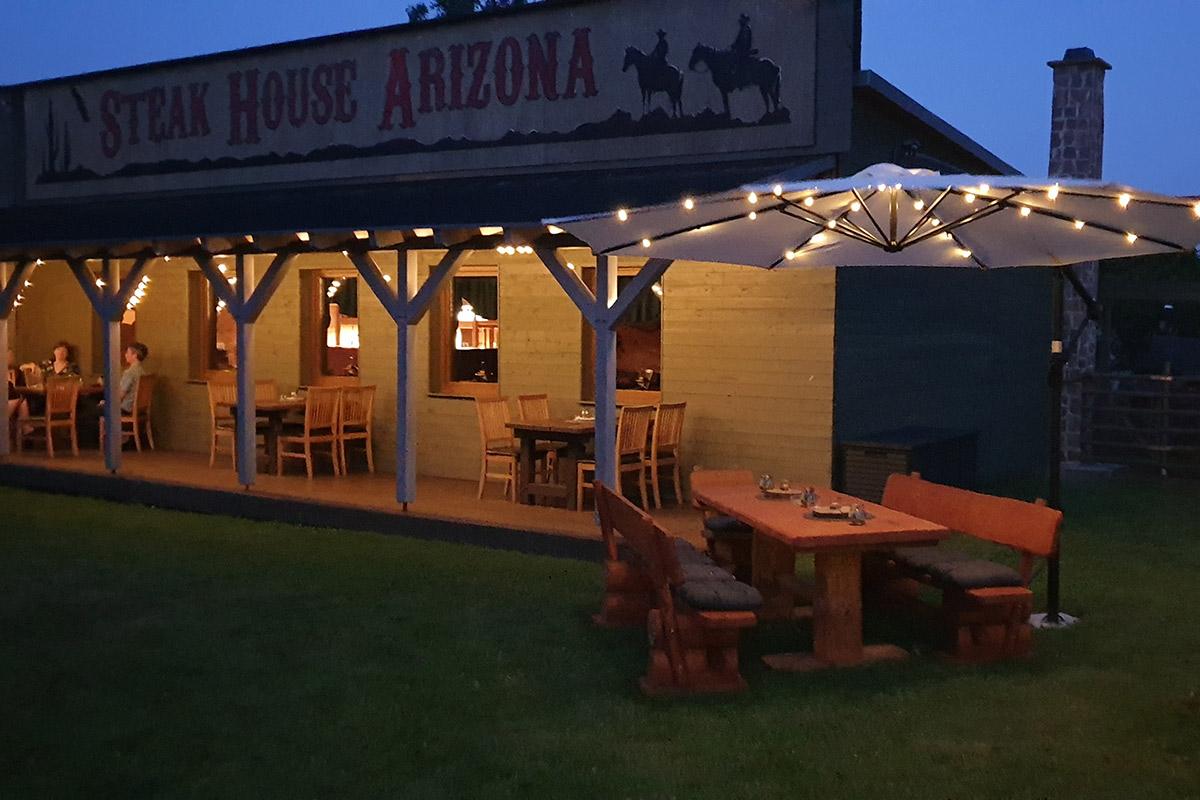 Steakhaus Arizona